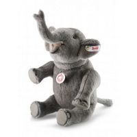 Steiff Nelly the Elephant - Limited Edition - No 30/500