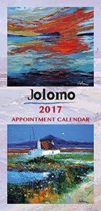 Jolomo Appointments Calendar 2017