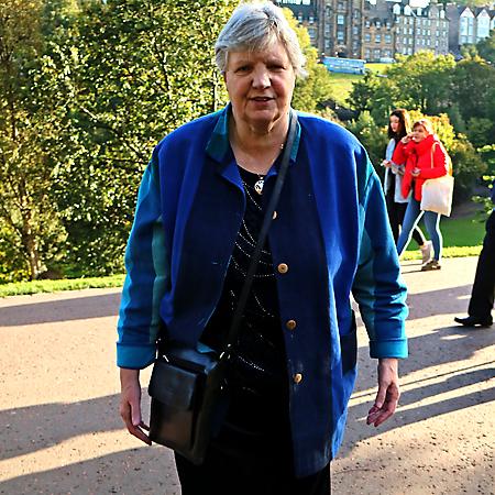 Margaret MacGillivray